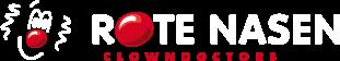 Rote Nasen Clowndoctors Logo
